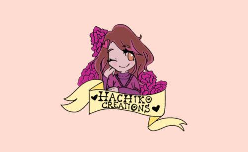 Logo-hachikocreations