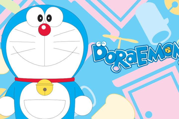 Doraemon-copertina
