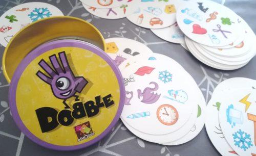 Dobble-copertina