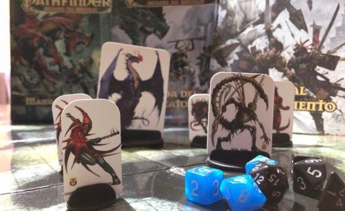 Dungeons&Dragons Copertina
