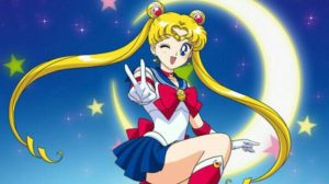 SailorMoon Bunny