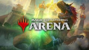 MagicTheGathering Arena
