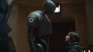 RogueOne K2SO