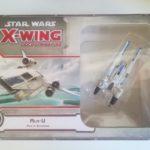 StarWarsXWing Copertina
