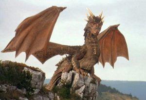 SeanConnery Dragonheart