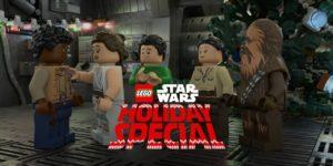 TheStarWarsHolidaySpecial LEGO